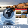 Florence Travel Guides Icon
