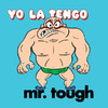 Mr. Tough / I'm Your Puppet - Single