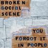 Not At My Best - Broken Social Scene