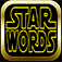 Star Words Icon