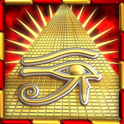 Egyptian Dreams 4 Slots for Mac Icon