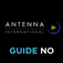 Guide Map New Orleans, Antenna International Icon