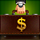 MoneyTalks: Lite Wealth Simulation Icon