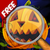 Free Halloween Find the Differences HD Icon