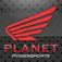 Planet Powersports Honda Polaris Suzuki Icon