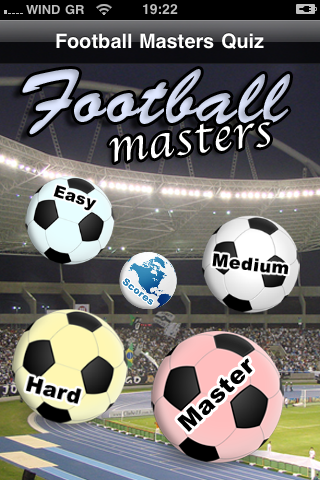 Masters Quiz free download for iPhone, iPod and iPad - iFreeware