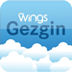Wings Gezgin Icon