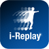 i-Replay Icon