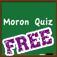 Moron Quiz Free Icon