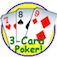 Awesome 3 Card Poker Icon