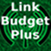 Link Budget Plus Icon