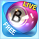 Bingo Star Live 90 FREE Icon