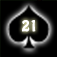BlackJack 21 Professional Simulator (21 Pro Sim) Icon