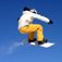 CARVE! Snowboard Wallpapers Icon