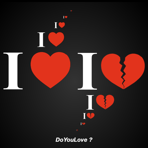 DoYouLove - Make your Logo