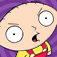 Family Guy Time Warped Icon