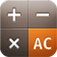 Spy Calculator for iPhone Icon