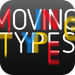 Moving Types