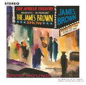 James Brown | Live at the Apollo (Remastered)