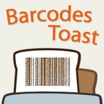 Barcodes Toast