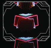 Neon Bible album Arcade Fire