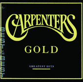 カーペンターズ - Carpenters: Gold - Greatest Hits - Sing