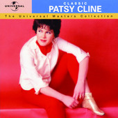 Patsy Cline - The Universal Masters Collection
