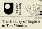 The History of English in 10 Minutes