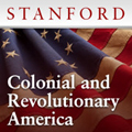 Colonial and Revolutionary America - Stanford