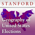 Geography of US Elections - Stanford