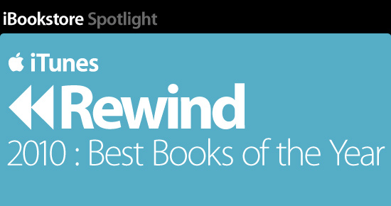 iBookstore Spotlight: Best Books of the Year