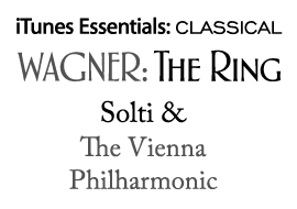 iTunes Essentials: Classical