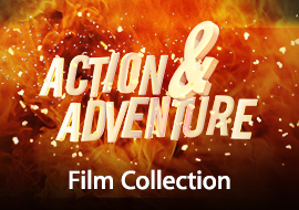 Action & Adventure Films