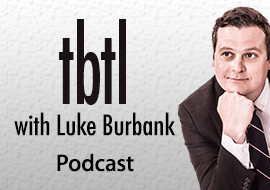 TBTL: Too Beautiful to Live with Luke Burbank