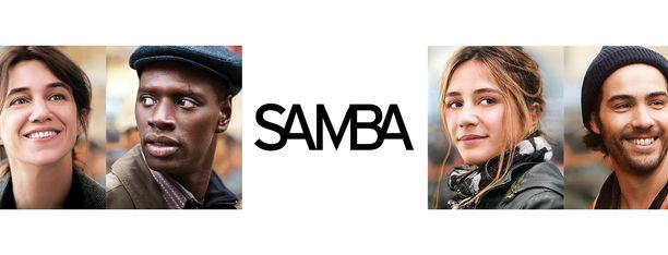 Samba (2014) - Comédie