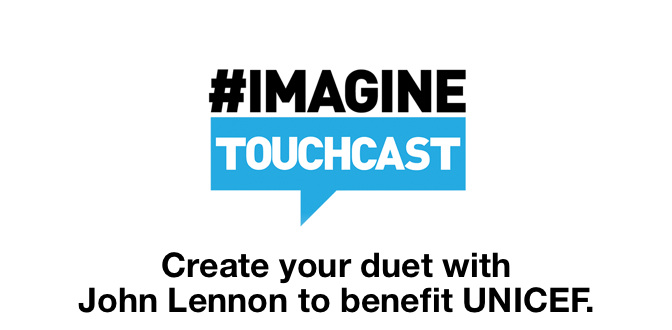 TouchCast: Imagine - Photo & Video