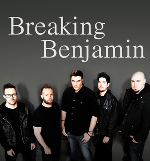 Dark Before Dawn - Breaking Benjamin