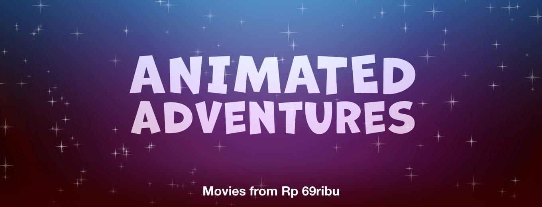 Animated Adventures