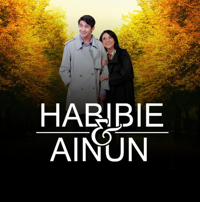 Habibie and Ainun - Romance