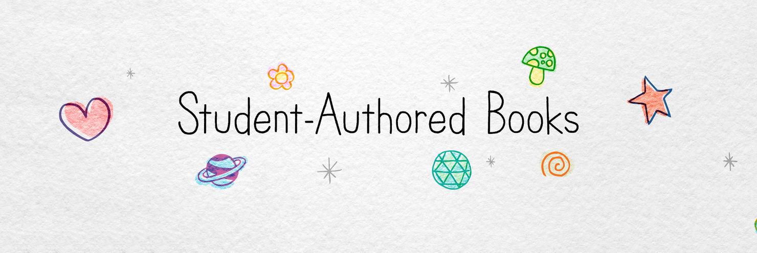 Student-Authored Books