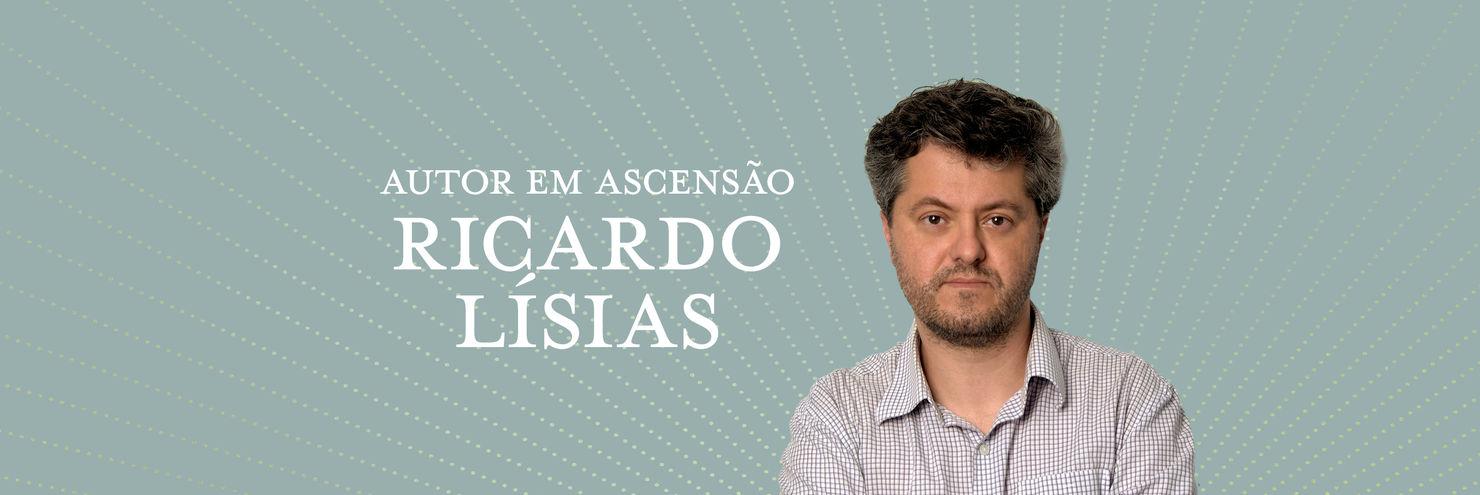Ricardo Lísias