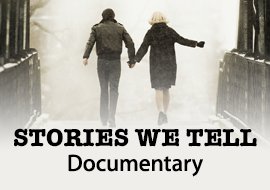 Stories We Tell, Documentary