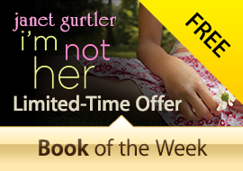 Free Book of the Week: I'm Not Her by Janet Gurtler, Limited-Time Offer