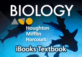 Houghton Mifflin Harcourt Biology