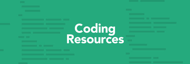 Coding Resources