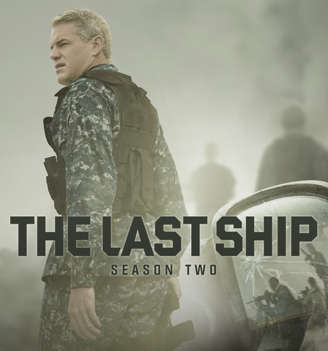 The Last Ship, Season 2
