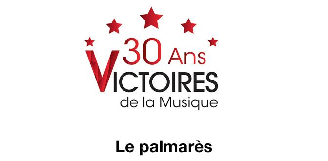 Les Victoires de la Musique 2015