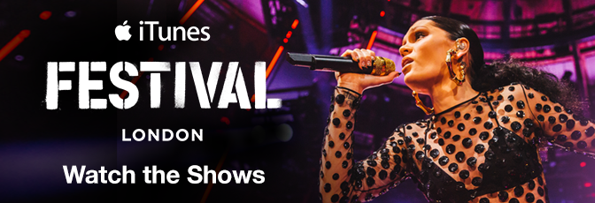 iTunes Festival: Last Chance to Watch