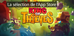 King of Thieves - Jeux