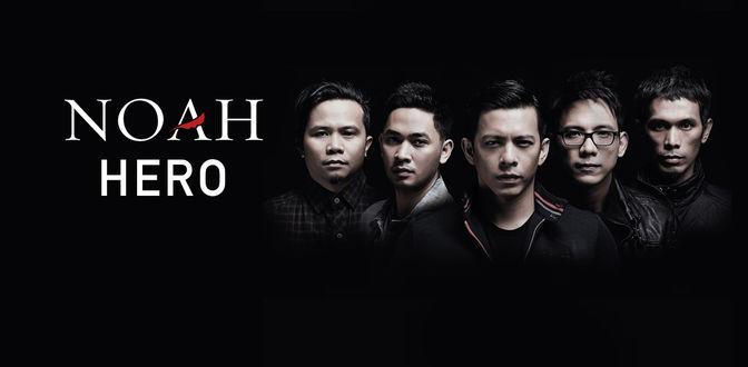 Hero - Single - Noah